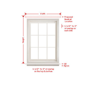 Window Sizing